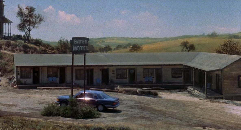 Bates Motel Headhunter S Horror House Wiki Fandom