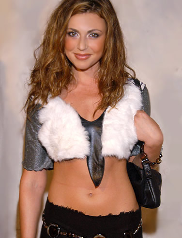 cerina vincent getty images