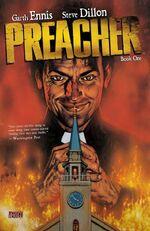 Preacher - Book One