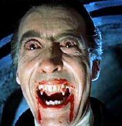 Dracula (Hammer Horror) 002