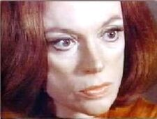 Carlotta Drake (Night of Dark Shadows)