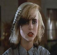 Violet (Friday the 13th)
