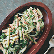 Gruyere Salad