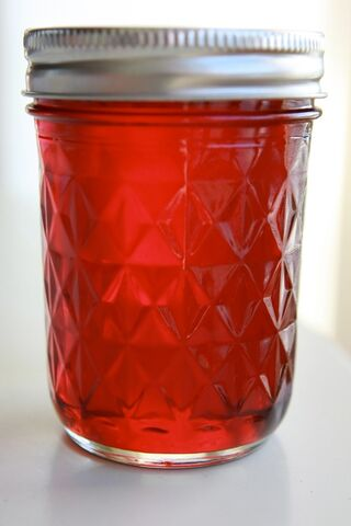 File:Red currant jelly.jpg