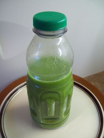 File:Spinach smoothie.jpg