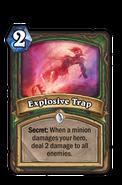 ExplosiveTrap