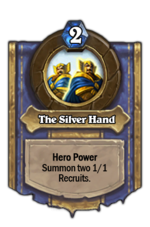TheSilverHand