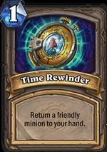TimeRewinder