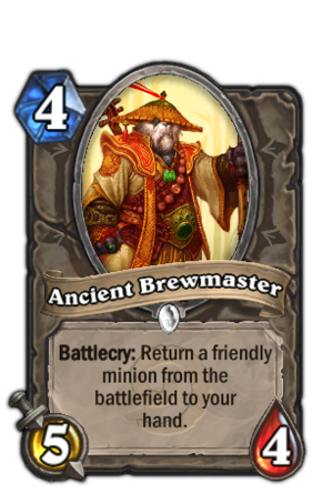 AncientBrewmaster