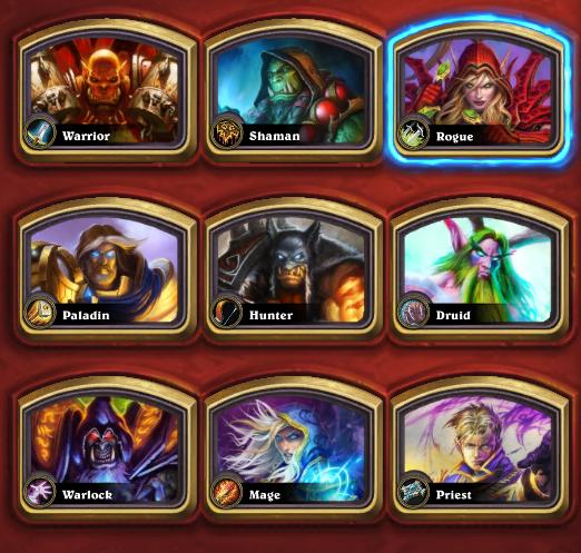 Hero | Hearthstone: Heroes of Warcraft Wiki | Fandom ...