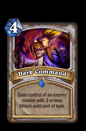 DarkCommand