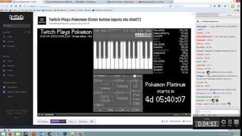 Twitch Plays Korg DS-10