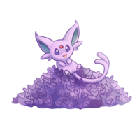 Oplovespeon