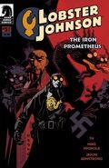 The Iron Prometheus 5