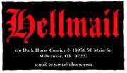 Hellmail Logo