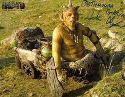 Bethmoran goblin