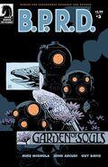 Garden of Souls 3