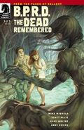 The Dead Remembered 03