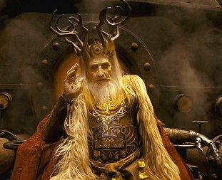 Balor | Hellboy Wiki | Fandom powered by Wikia  Balor Myth