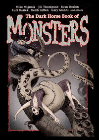DH Book of Monsters