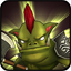 Soldier Gok icon