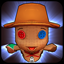 Rag Doll Ted icon