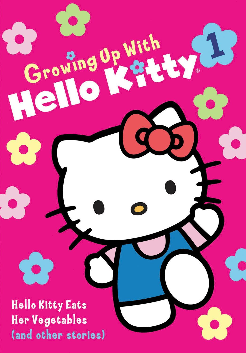 Hello Kitty Tarot Deck: Growing Up With Hello Kitty