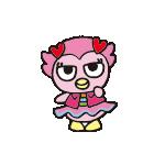 File:Sanrio Characters Tzunko Image001.png