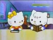 Hello Kitty - 27607 The Wonderful Sisters 2552