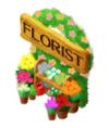 Pinkflowershopicon