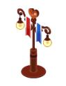 Festivebrownlamp