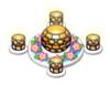 Resortlampofpinkflower