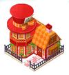 Redsilkhathouse