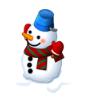 Snowmanicon
