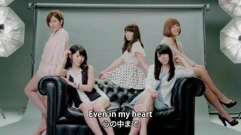 ℃-ute - Kanashiki Amefuri (MV)