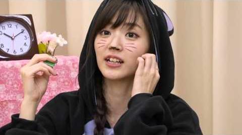 「℃-ute 鈴木愛理バースデーイベント2016」オリジナルグッズCM