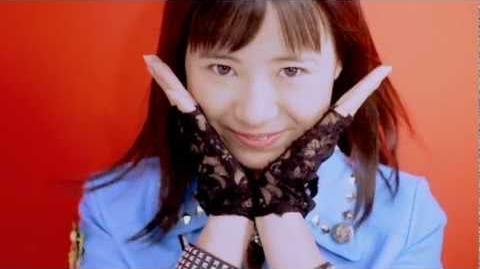 Morning Musume 『Maji Desu ka Ska!』 (Ikuta Erina Solo Close-up Ver