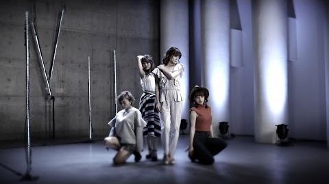 Ciao Bella Cinquetti - Doushiyou, Watashi (MV)