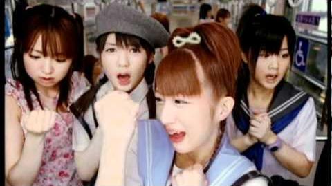 Morning Musume - Joshi Kashimashi Monogatari (MV)