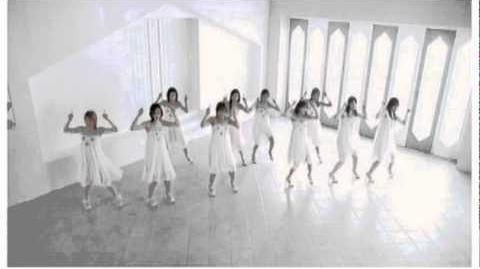 Morning Musume『SEXY BOY~Soyokaze ni Yorisotte~』 (Dance Shot Ver