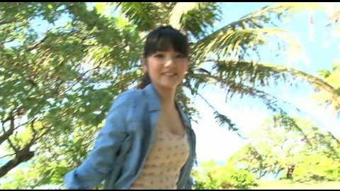 道重さゆみ(モーニング娘。) DVD『さゆ』 ダイジェスト