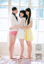 Magazine, Miyamoto Karin, Miyazaki Yuka, Uemura Akari-384600