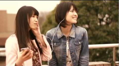 ℃-ute - Campus Life ~Umarete Kite Yokatta~ (MV) (N.Lip & C-Up Mix Ver