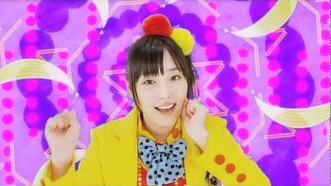 Morning Musume 『Kare to Issho ni Omise ga Shitai!』 (Fukumura Mizuki Solo Ver