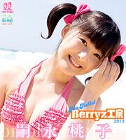 Momoko - Alo-Hello! Berryz Koubou 2013