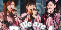 We are Buono! Buono! LIVE TOUR 2010