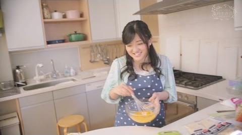 モーニング娘。'16鈴木香音卒業メモリアル CM