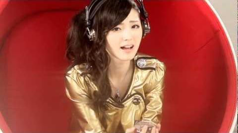 ℃-ute - Kiss me Aishiteru (MV) (Ball Chair Ver