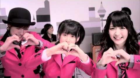 Buono! - Hatsukoi Cider (MV)