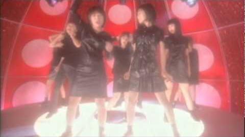 Morning Musume - Daite HOLD ON ME! (MV)
